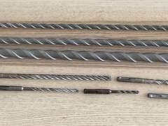 22429 Bohrhammer SDS plus
