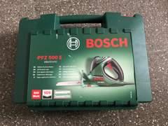 22467 Elektrischer Fuchsschwanz
