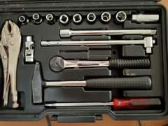 22549 Werkzeugkoffer