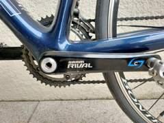 22646 Rennvelo Full Carbon