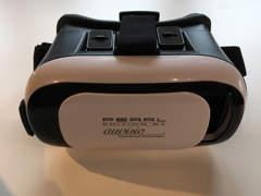 5871 Virtual-Reality-Brille + Controller