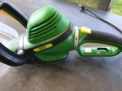 22715 Heckenschere Elektro 650W