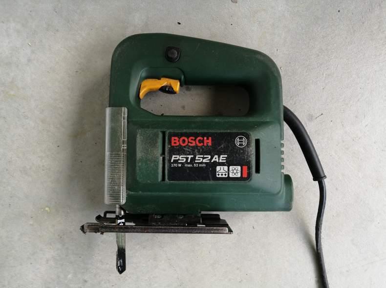 22730 Stichsäge Säge Bosch