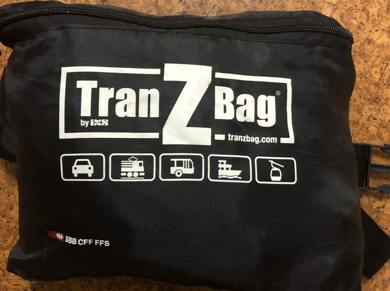 22837 Velo Transporttasche