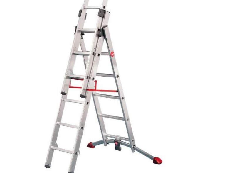 5872 Leiter 3-teilig