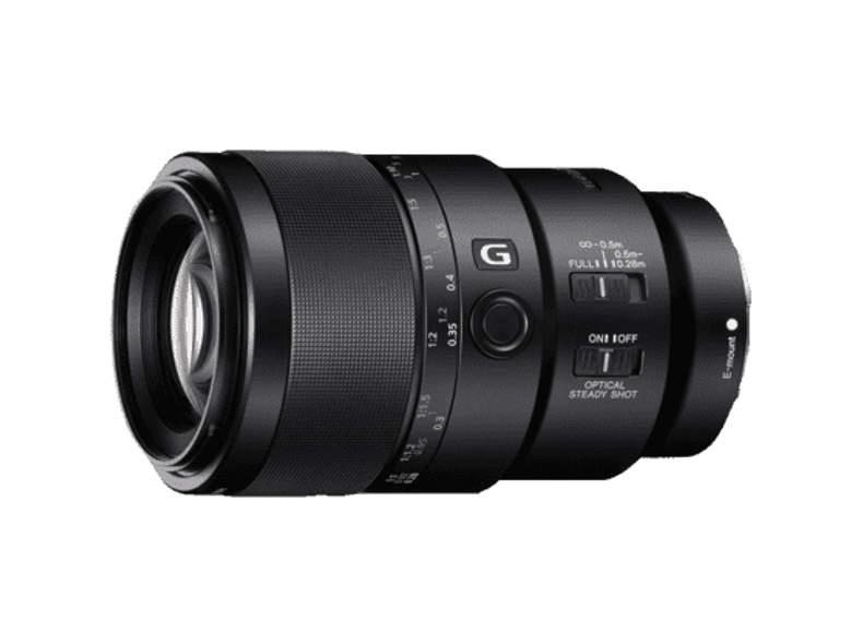23006 OSS G Macro FE 90 mm F2.8