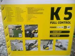 23010 Kärcher K5 Hochdruckreiniger ++