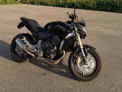 23028 Honda Hornet CBF600