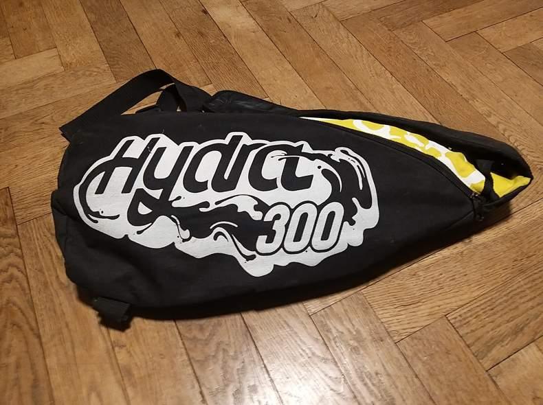 23096 Lenkdrachen Hydra 300cm