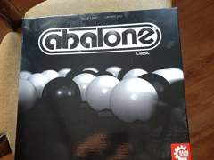 23101 Abalone Spiel