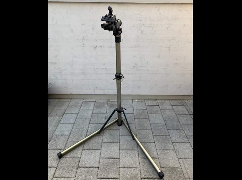 23156 Velo / Fahrrad Montageständer