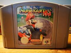 23167 Nintendo 64