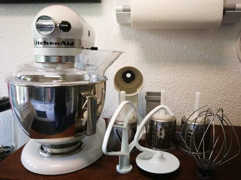 23170 Kitchen Aid Küchenmaschine