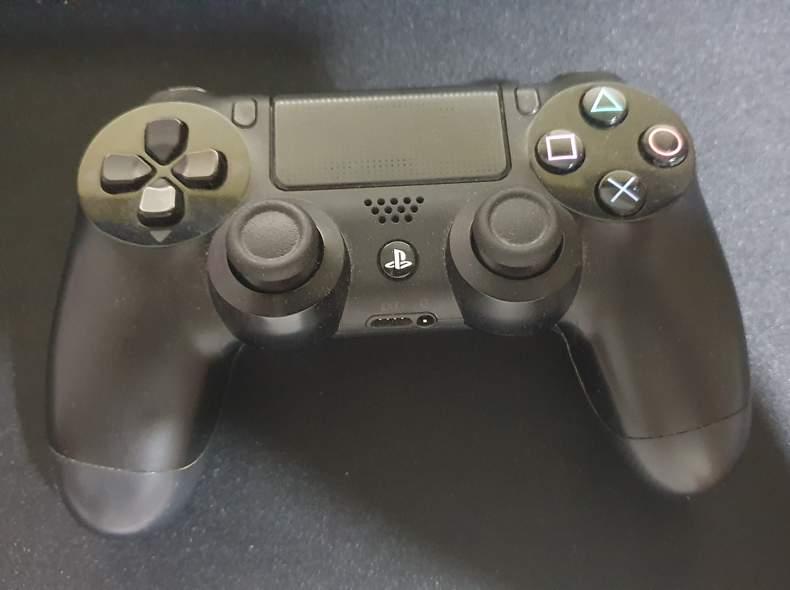 23221 Ps4 Controller