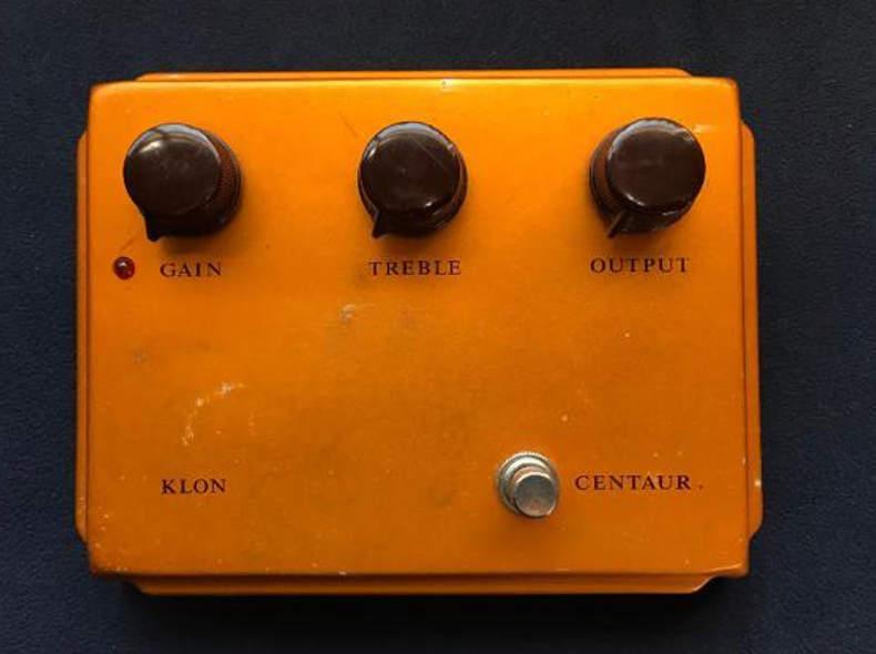 23287 Klon Centaur