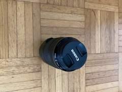 23309 Canon 70-300mm Objektiv + UV Filter