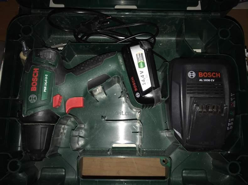 23326 Bohrmaschine Bosch