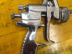 23348 Lackierpistole Walther Pilot 1,8mm