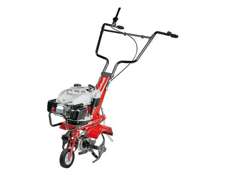23351 Bodenhacke / Gartenfräse Benzin
