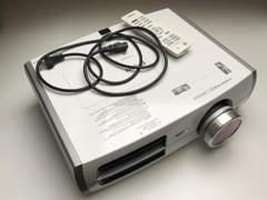 5882 Beamer Epson EH-TW3600