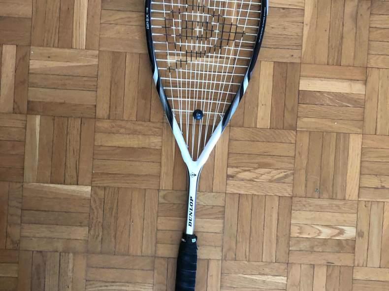 23401 Squash-Schläger