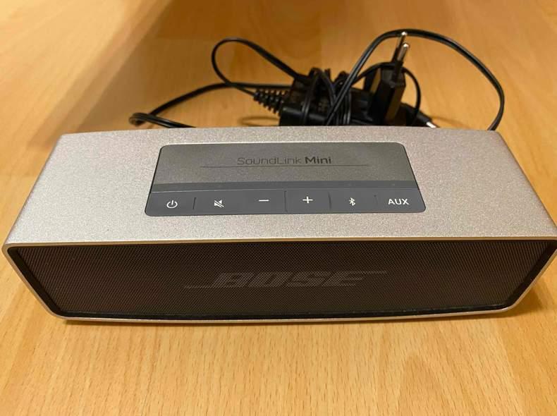 23455 Bose Soundlink mini