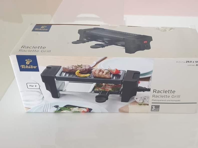 23485 Raclette für 2