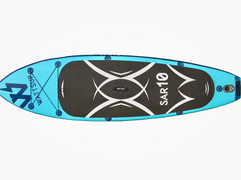 23491 WATT SUP SAR 10.0 Stand Up Paddle