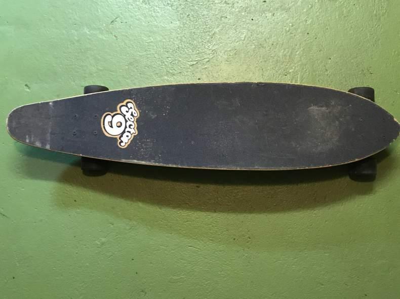 23619 Longboard