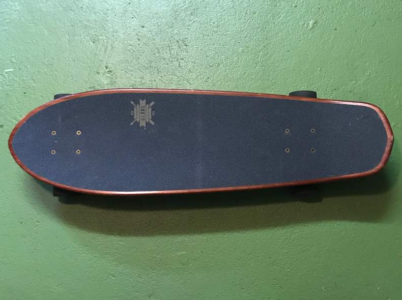 23620 Skateboard