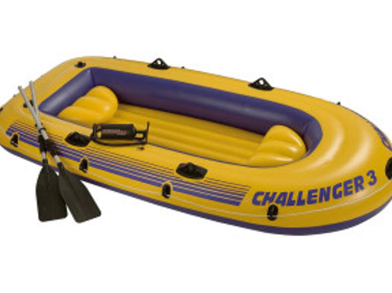 23841 Schlauchboot Challenger 3