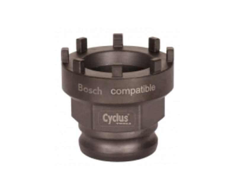 24133 Bosch Performance CX Spyder
