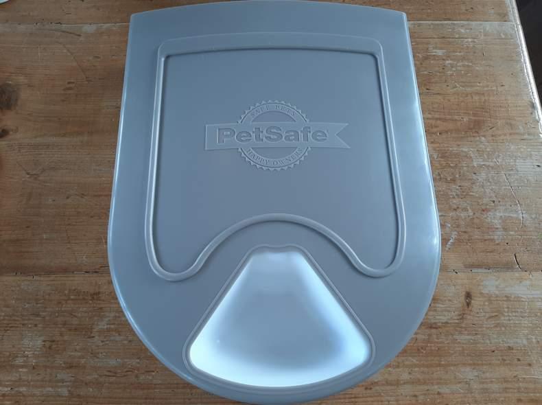 24203 Futter Automat PetsafeFutterautomat