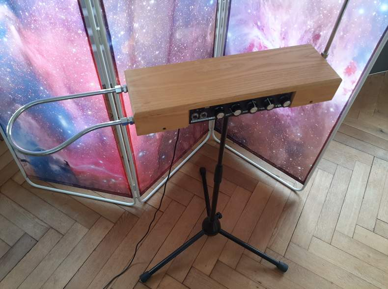 24207 Theremin Musik Instrument