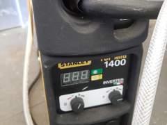 24215 Schweissgerät Fülldraht Schutzgas