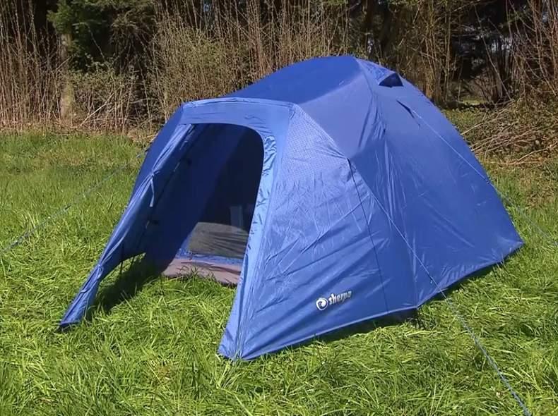 24225 Campingzelt