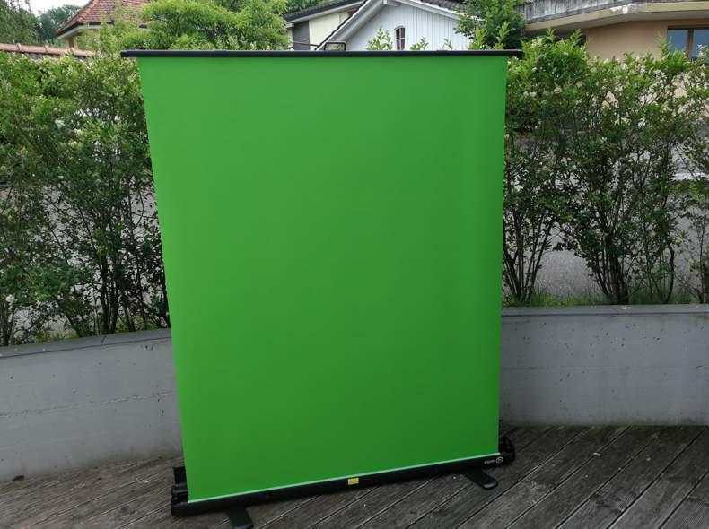24234 Green Screen Hintergrund