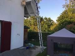 24233 Teleskop Leiter 13 Sprossen