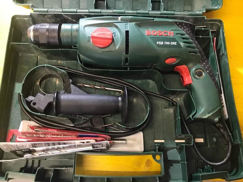 24272 Schlagbohrmaschine Bosch