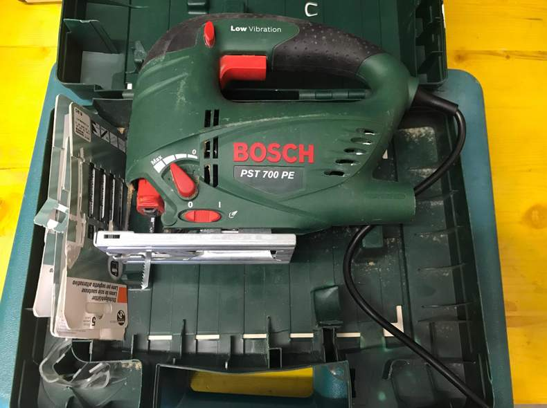24271 Stichsäge Bosch