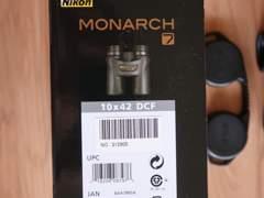 24325 NIKON Monarch 7 10x42 Fernglas