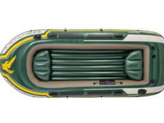 24338 Gummiboot Schlauchboot Dinghy