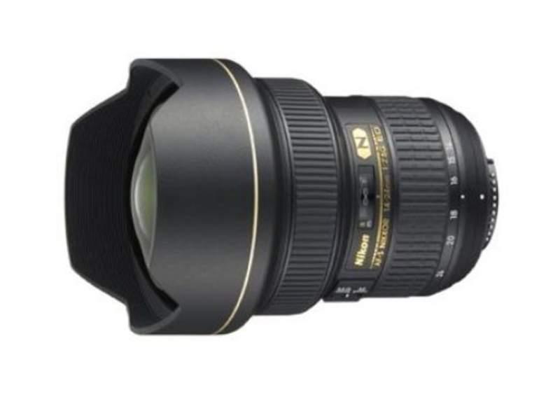 24390 Nikon 14-24 mm f2.8