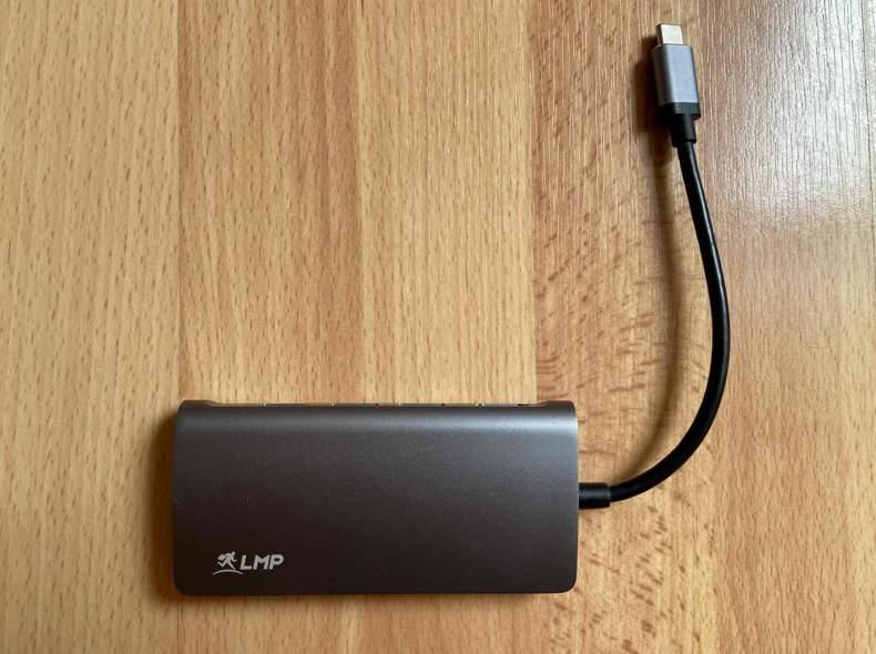 24436 MacBook Pro Adapter