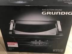 24500 Grundig Kontaktgrill CG5040 (2000W)