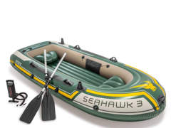 24568 Schlauchboot / Inflatable Boat