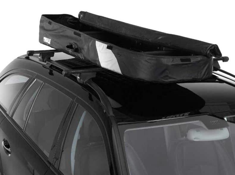 24646 Thule Dachbox Ranger 500 - Sof