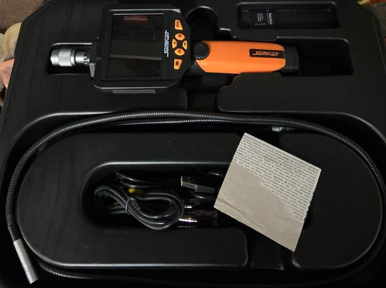 24699 Endoskop Kamera