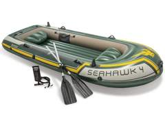 24786 Gummiboot Schlauchboot