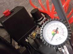 5899 Luftdruck Kompressor